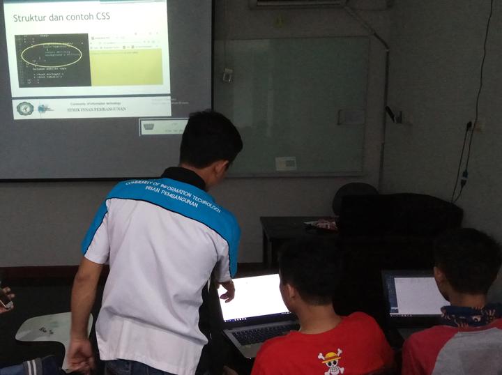 Pelatihan Programming
